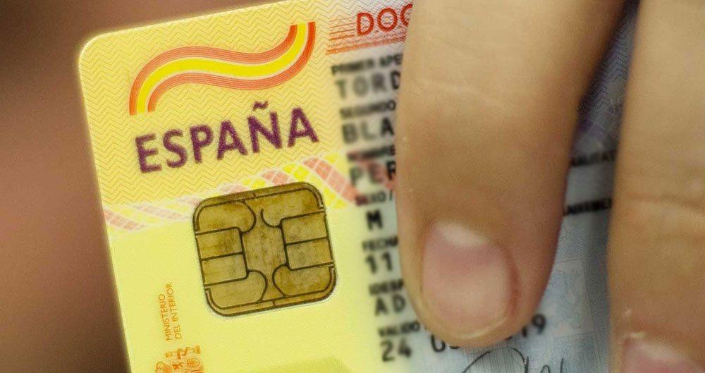 Cambio de apellidos en España